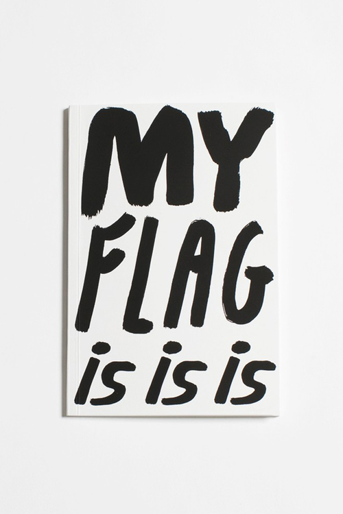 Egyboy: My Flag is Black, 2013